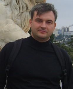 Алексашкин И.В., доцент