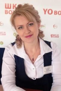 Козилова Лидия Васильевна для сайта